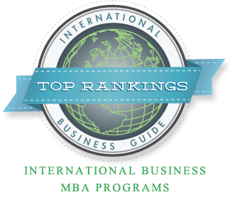 International Business the top 10