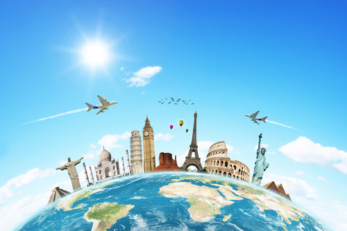 International Business Careers that Involve Global Travel ...