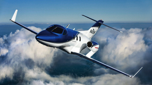 10 Coolest Small Business Jets in the World ...