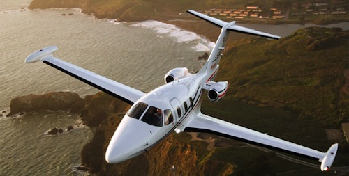 6. Eclipse 500