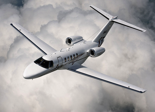 10 Coolest Small Business Jets In The World
