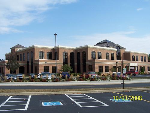 14 . Indiana Wesleyan University
